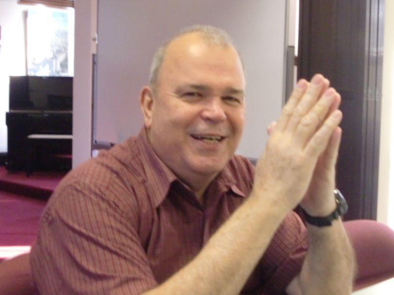 Jose Aramburu