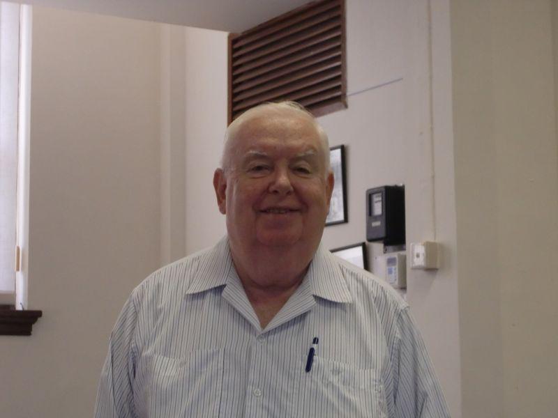 Jerry Hammond