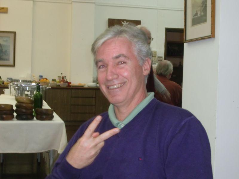Tim Kilkelly
