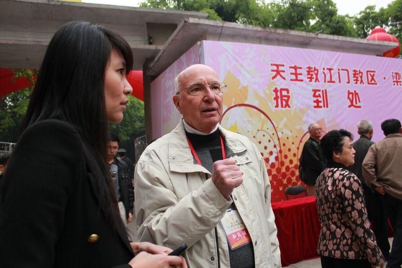 Fr. John Cioppa
