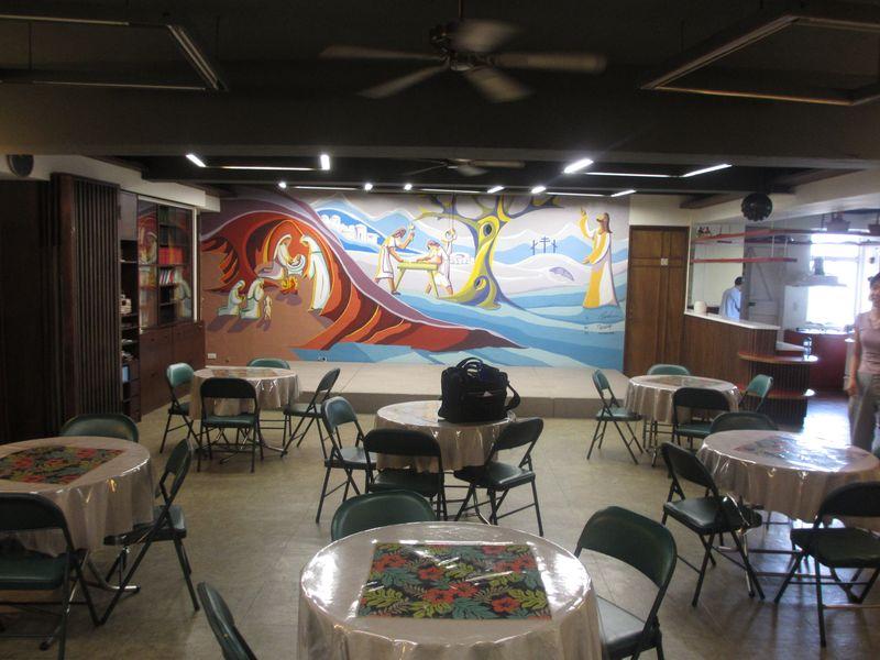Al Doyles Center