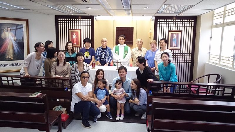 Japanese community