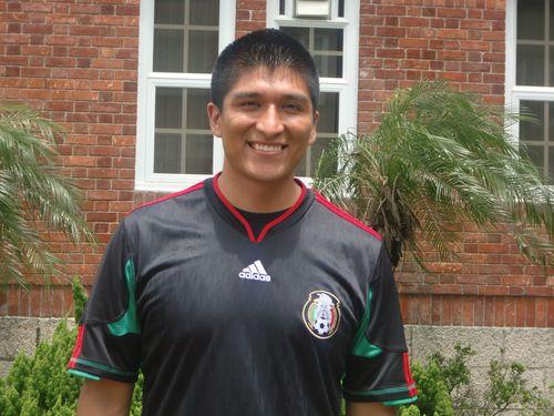 Martin Rodriguez-Rodriguez